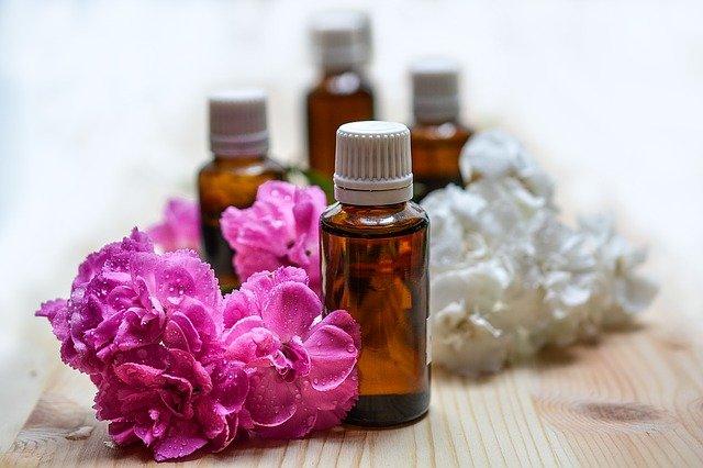 perfumy kwiatowo owocowe