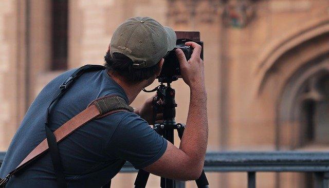 jak zarabiać na fotografii