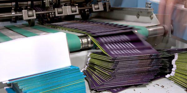 Rodzaje druków dla biura